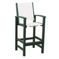 Coastal Bar Chair, 85417