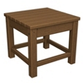 "Club Side Table 18"", 85418"
