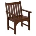Vineyard Garden Arm Chair, 85420