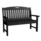 "Nautical Bench 48"", 85426"