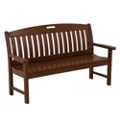 "Nautical Bench 60"", 85427"