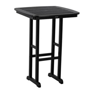 "Nautical Bar Table 31"", 85429"