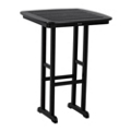 "Nautical Bar Table 31"", 85429"