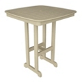 "Nautical Bar Table 37"", 85430"
