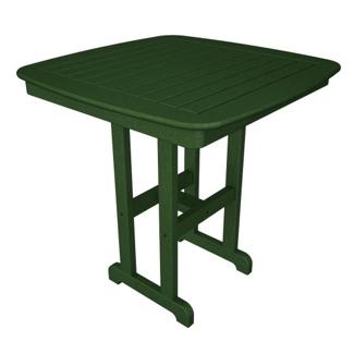 "Nautical Counter Table 37"", 85434"