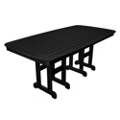 "Nautical Dining Table 37"" x 72"", 85436"