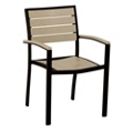 Euro Dining Arm Chair, 85531