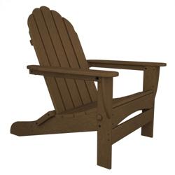Classic Adirondack Oversized Chair, 85598