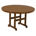 "Round Dining Table 48"", 85606"