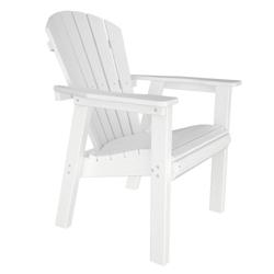 Seashell Adirondack Casual Chair, 85609