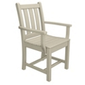 Traditional Garden Dining Arm Chair, 85659