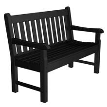 """Rockford Bench 48""""W, 85680"""