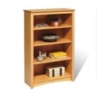 """Sonoma Maple Bookcase - 48""""H, CD00356"""