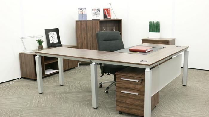 modern office furniture trends