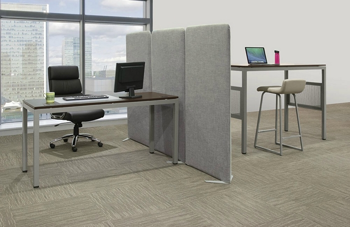 how to incorporate privacy into the office
