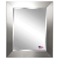 "45.5""H x 39.5""W Beveled Wall Mirror, 87411"