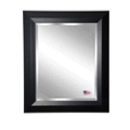 "35.5""H x 29.5""W Beveled Wall Mirror, 87441"