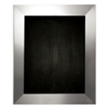 "24""W x 30""H Decorative Framed Blackboard , 80574"