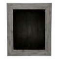 "36""W x 42""H Decorative Wood Framed Blackboard , 80577"