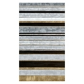 "27.5""W x 47""H Striped Wall Art, 82731"