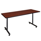 """Fixed Top Training Table - 60""""W x 24""""D, 41011"""