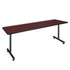"Fixed Top Training Table - 84""W x 24""D, 41029"