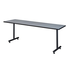 "Merit Fixed Training Table - 72""W x 24""D, 41810"