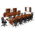 Complete Conference Room Grouping, 82100