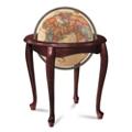 Queen Anne Floor Globe, 86288