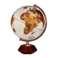Frank Lloyd Wright Metallic Globe, 86291