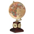 Weather Watch Desktop Globe, 91922