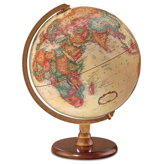 Hastings Desktop Globe, 91927