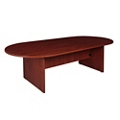 """Solutions Racetrack Conference Table - 96""""W, 45033"""