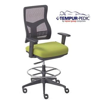 TempurPedic - Comfort Seating Collection