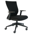 Fabric Task Chair, 56586
