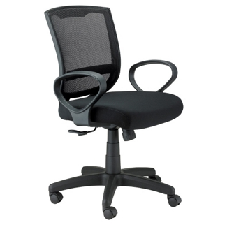 Task Chair with Mesh Back, 56887