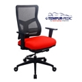 Tempur-Pedic® by raynor group companies Fabric Task Chair, 57112