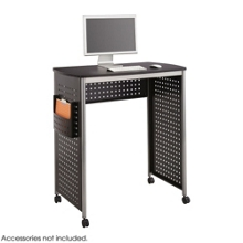 Mobile Standing Height Workstation, 12034