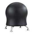 Vinyl Ball Chair, 57019