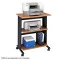 Three Level Printer Stand, 60990