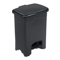 Step On Trash Can - 4 Gallon Capacity, 85261