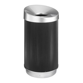 Waste Receptacle - 38 Gallon Capacity, 85262