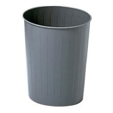 Round Trash Can - 23-1/2 Quart Capacity, 85266