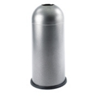 Open Dome Trash Can - 15 Gallon Capacity, 85279