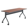 "Rumba Rectangle Nesting Table - 70"" x 30"", 41820"