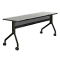 "Rumba Rectangle Nesting Table - 72"" x 24"", 41822"