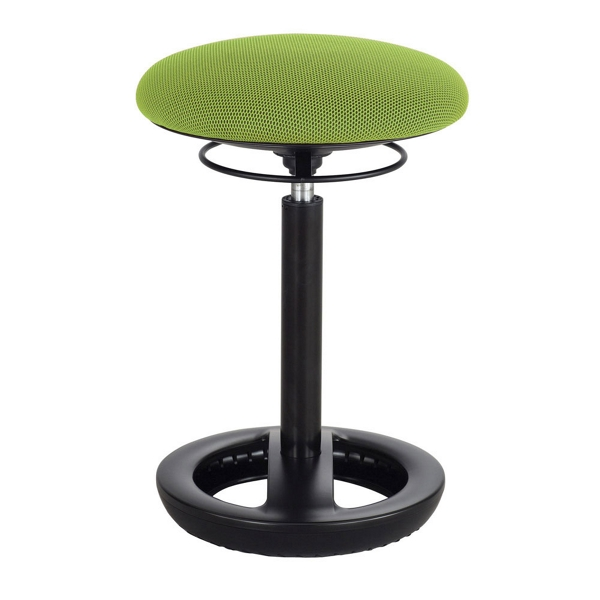 office leaning stool