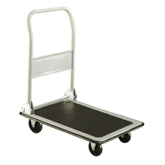 Large 500 lb Weight Capacity Platform Truck, 91191
