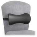 Safco Memory Foam Support Backrest, 91830
