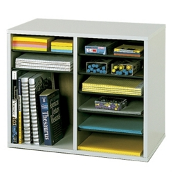 Adjustable Literature Organizer, 91067